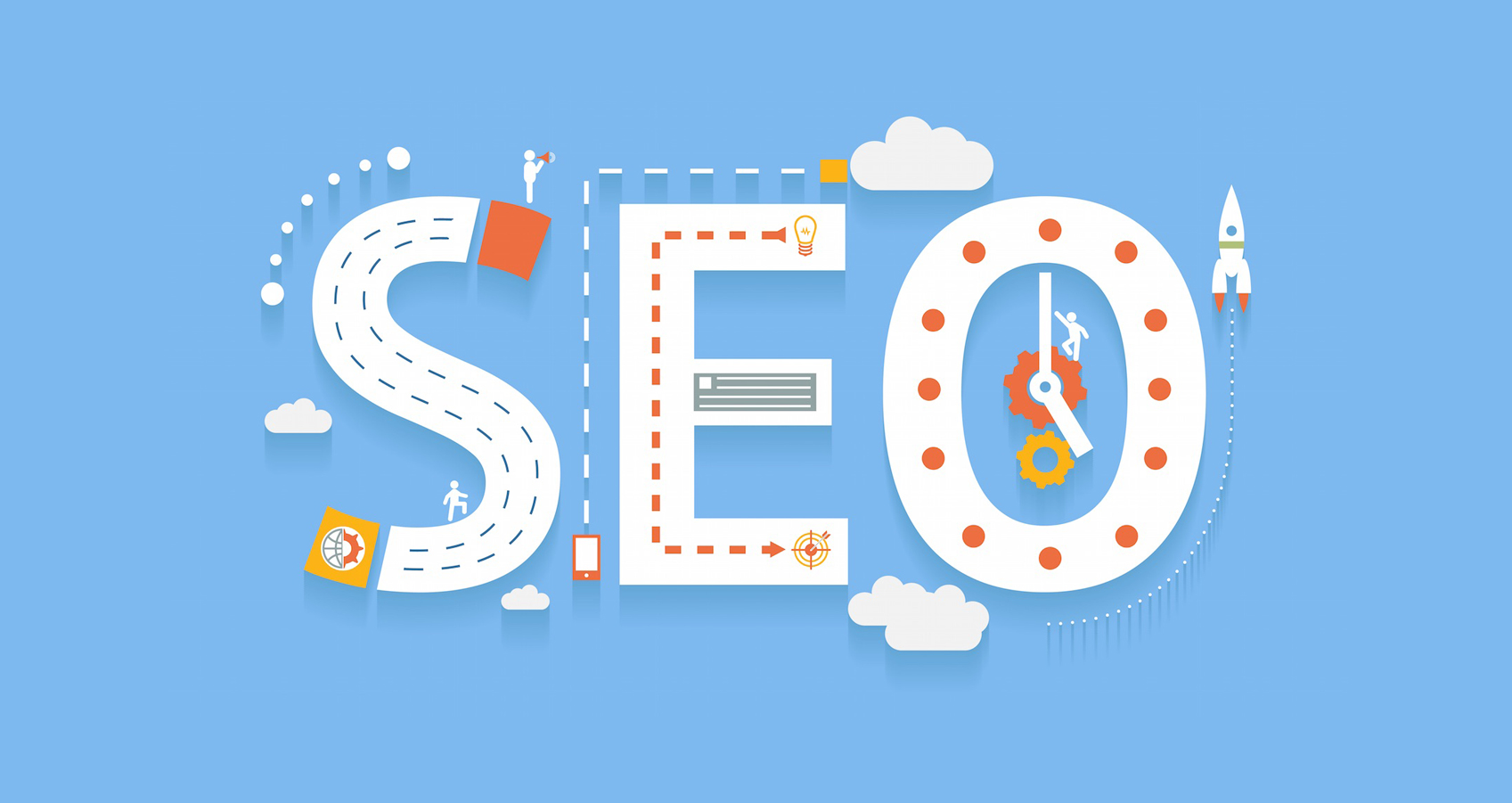 How to SEO for absolute beginners